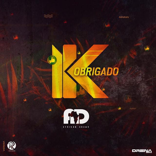 Afrikan Drums - 1K (Original Mix)