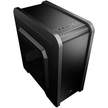Configuración PC sobremesa por 500 euros (AMD Ryzen 3 1200 + nVidia GTX 1050)