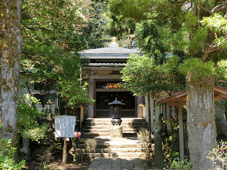 日金山東光寺