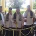 Idris Pradi Resmikan Bangunan Pemerintah dan Taman Kelurahan