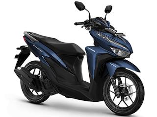 Harga Honda Vario 125 CBS dan CBS ISS di Bali