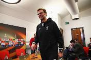 Hadapi MU di Liga Eropa, Klopp Angkat Dua Jempol