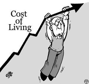 Menghitung Angka Inflasi Ekonomi