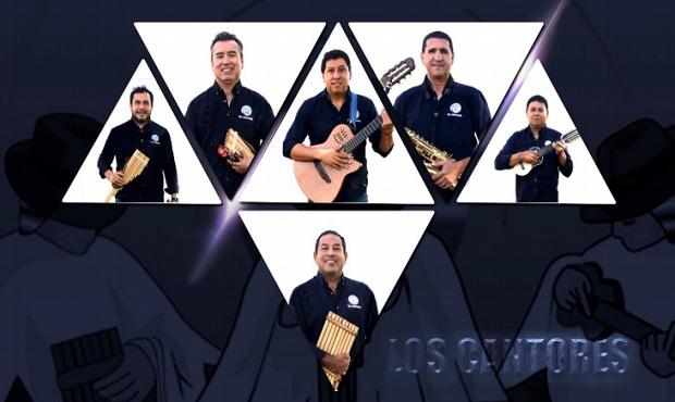 Los Cantores | Expresión cultural y musical de la música chilena