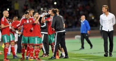 المغرب تتفوق على تونس في ودية اليوم