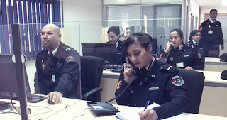 """عـــــاجل … ولوج تخصص شرطة النجدة بعد إحياء الرقم """"19"""" من جديد ابتداء من البكالوريا فما فوق"""
