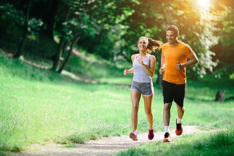 Tập thể dục giúp vượt qua cơn buồn ngủ