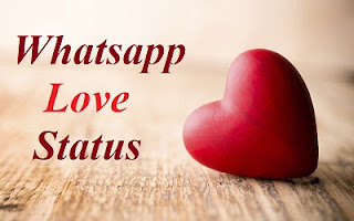 Love Status for Whatsapp