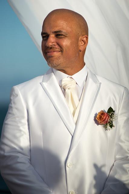 Guadeloupe la créole beach le Gosier mariage à la plage