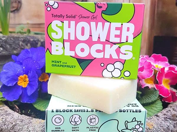 AD  Zero Zen: Shower Blocks Review