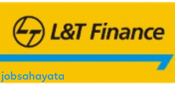 Free job alert in L&T FINANCE requirements for Field officer and collection officer