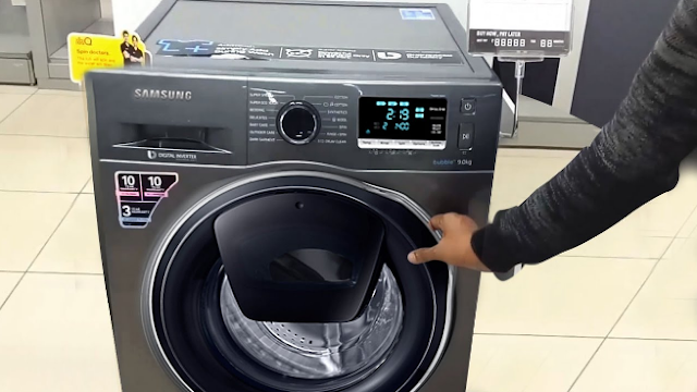Panduan Memilih Mesin Cuci Sesuai Kebutuhan