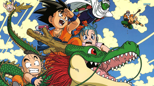 Dragon Ball Serie Classica