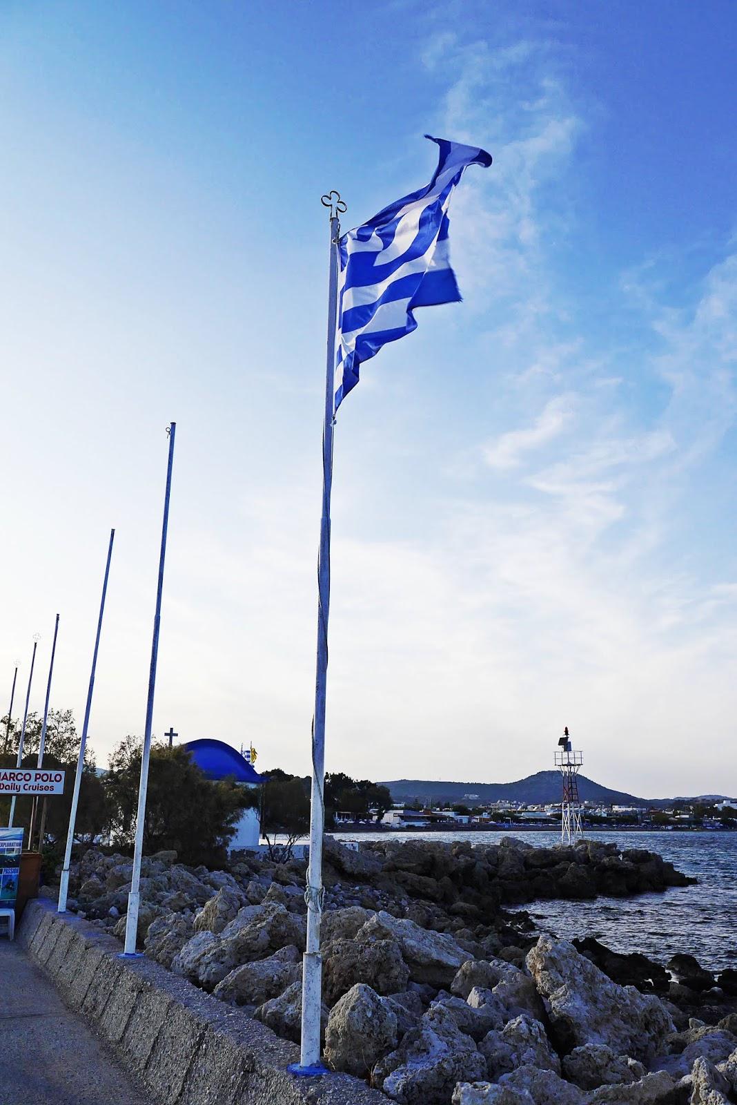 rodos wakacje faliraki karyn blog grecja modowy grecja w październiku pdróż poślubna