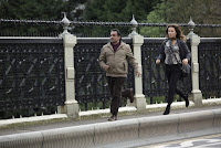 Kate Beckinsale and Sanjeev Bhaskar in Absolutely Anything (6)