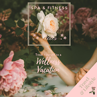 Spa & Fitness Notes