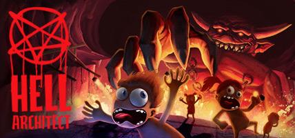تحميل لعبة Hell Architect