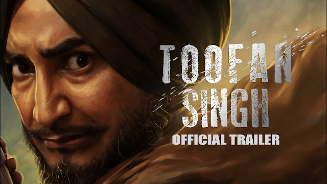 Toofan Singh 2017 Punjabi Full Movie Watch HD Movies Online Free Download