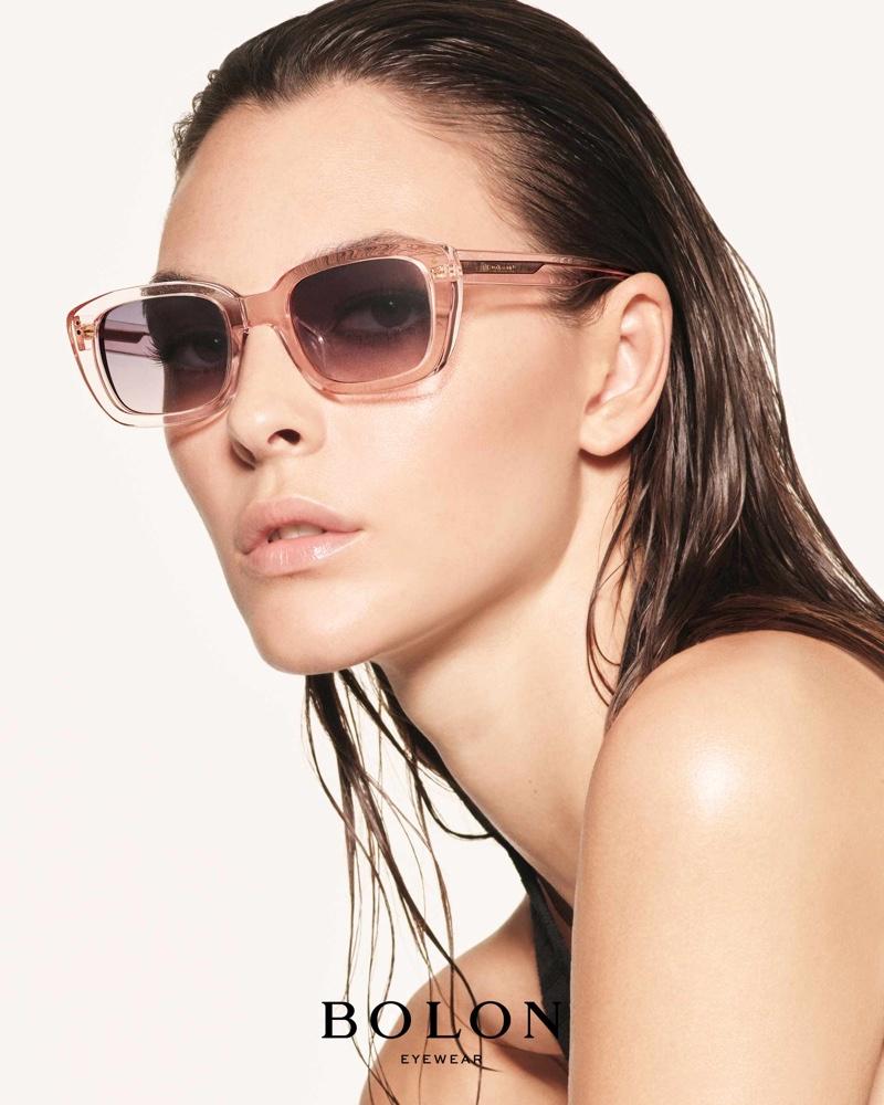 Lina sunglasses from Bolon Eyewear.