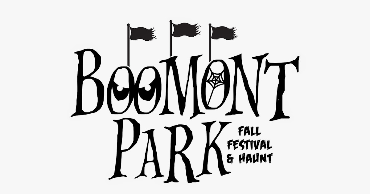 BooMont Park Fall Festival and Haunt + Giveaway (local)
