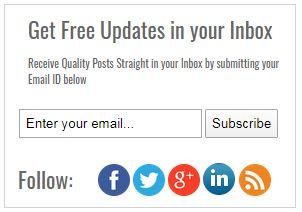 Kotak Berlangganan Plus Media Sosial