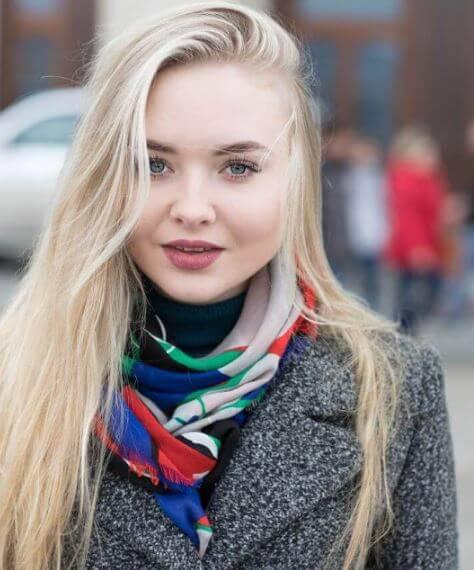مميزات الزواج من فتاة روسية