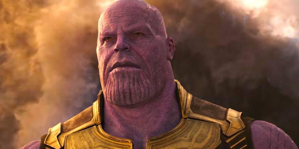 Nam diễn viên Josh Brolin: Từ gã nghiện rượu thành đại ác nhân Thanos trong 'Infinity War'  - Ảnh 3