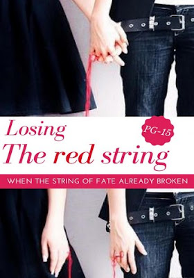 Losing the red string by Whiteghostwriter Pdf