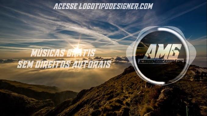 Audio Spectrum #10 HIP HOP Logo Tipo Designer AMG Músicas Grátis