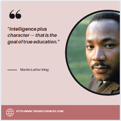 Powerful Martin Luther King Jr. Quotes