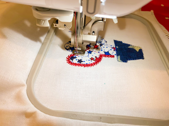 cameo 4, embroidery, embroidery machine, rotary blade, applique