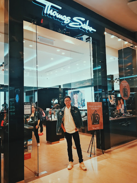 thomas sabo skyavenue resorts world genting