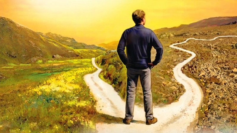 8 Passos Para Encontrar o Rumo na Vida se Você se Sente Perdido