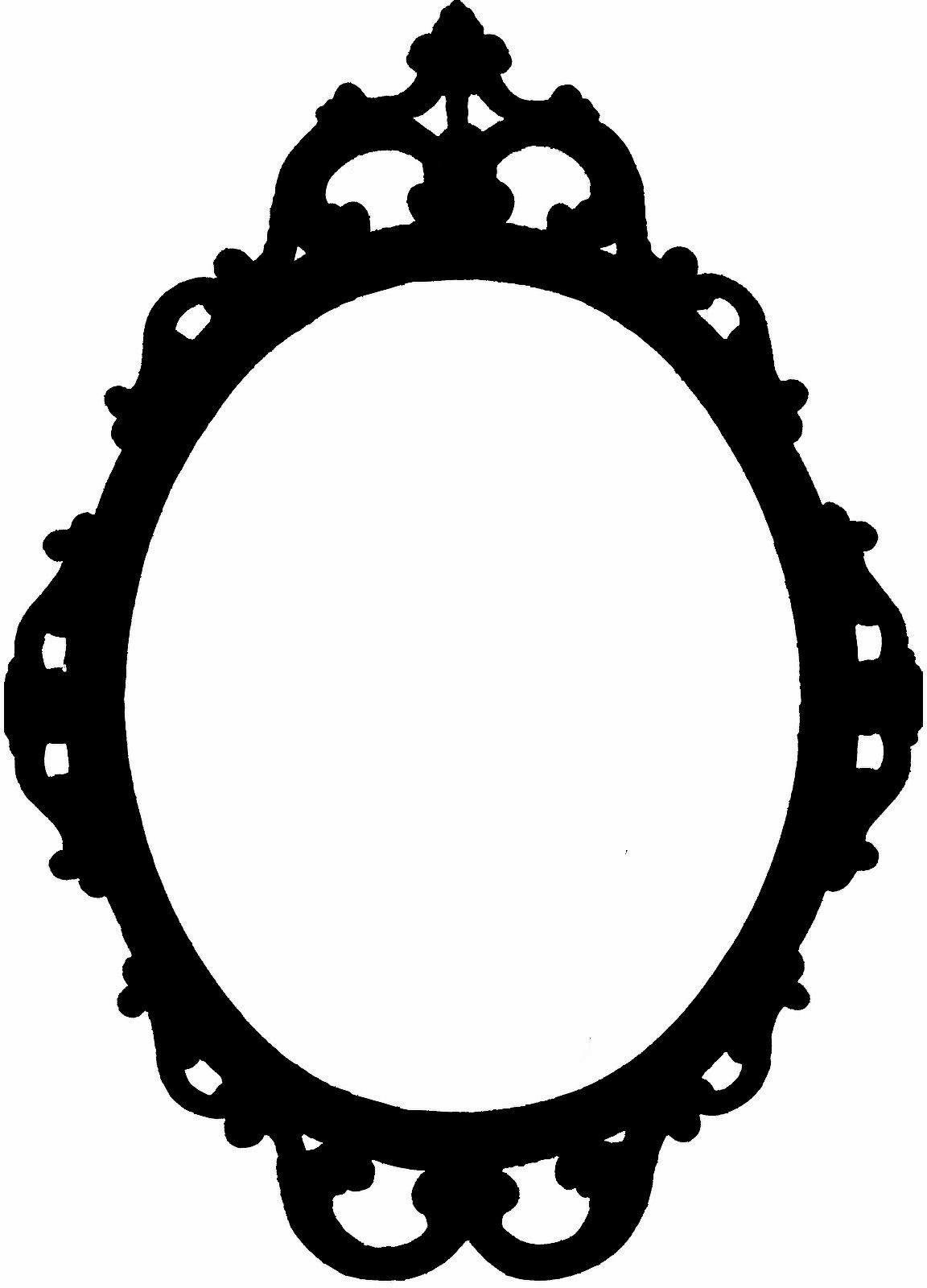 Another beautiful frame - Free .SVG Download