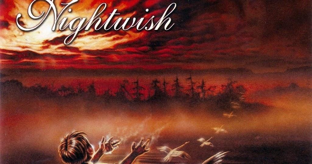 wishmaster nightwish album
