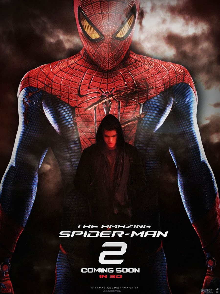 The Amazing Spider Man 2 Wallpapers   New Movies Collections