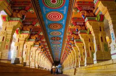 Rameshwaram-Mandir