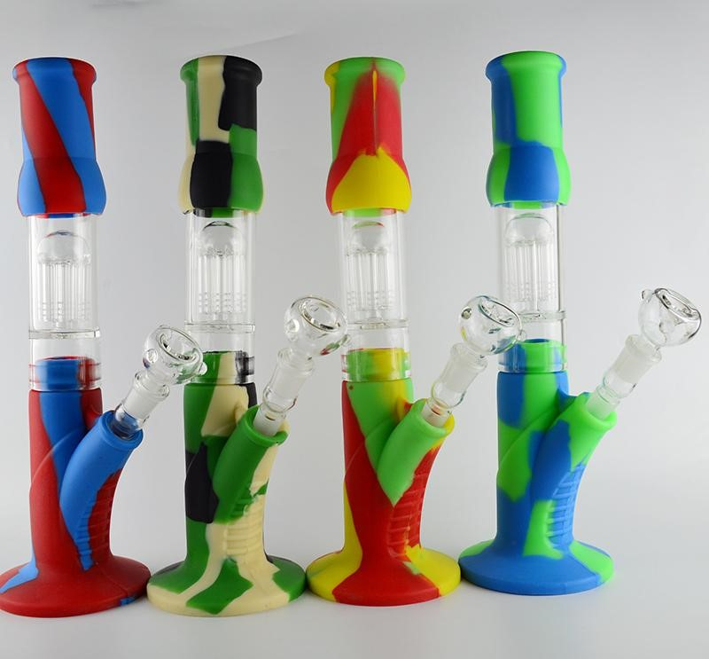 Best Silicone Bongs | Silicone Water Pipes (Bongs) | Online Silicone Bongs Canada