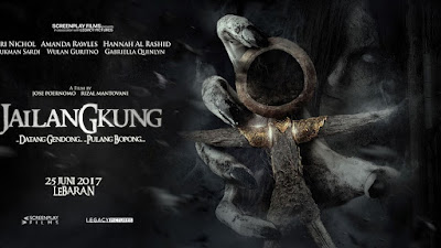 Download Film Jailangkung 2017
