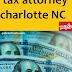 tax attorney charlotte north carolina with yelp
