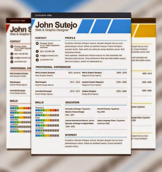 one page resume rule - Josemulinohouse
