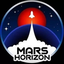 Free Download Mars Horizon