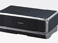 Canon PIXUS iP8100 ドライバ ダウンロードする - Windows, Mac