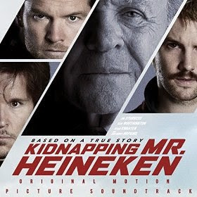 Kidnapping Mr. Heineken Nummer - Kidnapping Mr. Heineken Muziek - Kidnapping Mr. Heineken Soundtrack - Kidnapping Mr. Heineken Filmscore