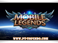 Cara Topup Diamond Game Mobile Legends