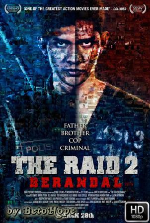 La Redada 2 [2014] [Latino-Ingles] HD 1080P [Google Drive] GloboTV