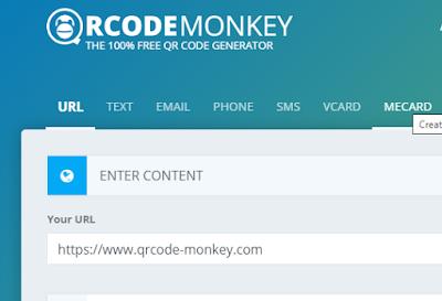 Cara Membuat QR Code dengan Mudah