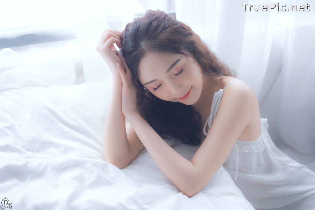 Image The Beauty of Vietnamese Girls – Photo Collection 2020 (#2) - TruePic.net - Picture-7