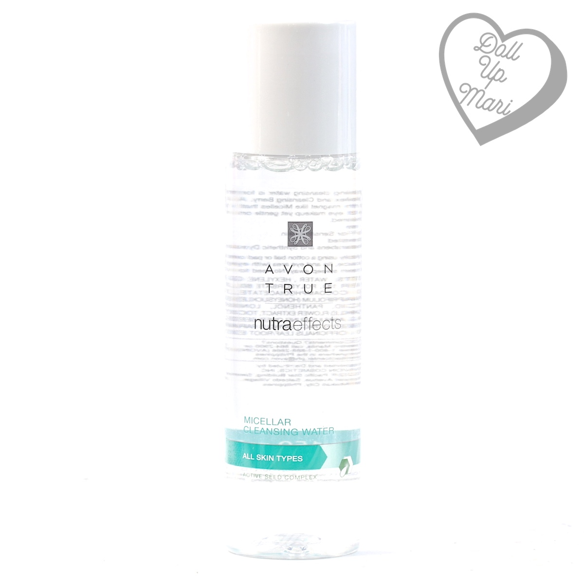 AVON True NutraEffects Micellar Cleansing Water