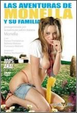 Las aventuras de Monella y su familia xXx (2010)